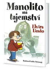 Lindo Elvira: Manolito má tajemství