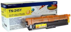 Brother toner Brother TN245Y, yellow, 2.200 strani