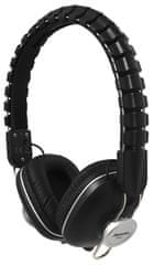 Superlux HD581 BLACK Sluchátka