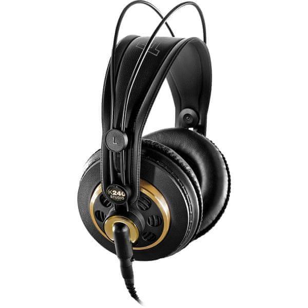 AKG K240 STUDIO Studiová sluchátka