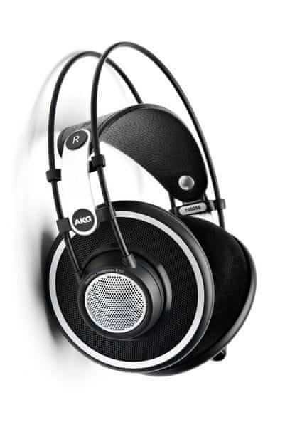 AKG K702 Studiová sluchátka