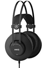 AKG K52 Studiová sluchátka