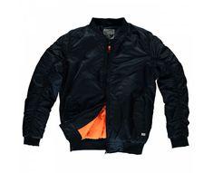 Cars-Jeans Pánská černá bunda Campo Black 4486901