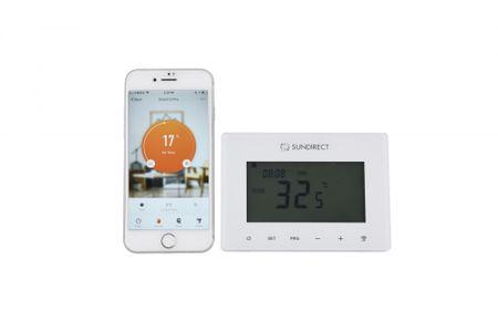 SunDirect termostat Smart 1.0. Pro