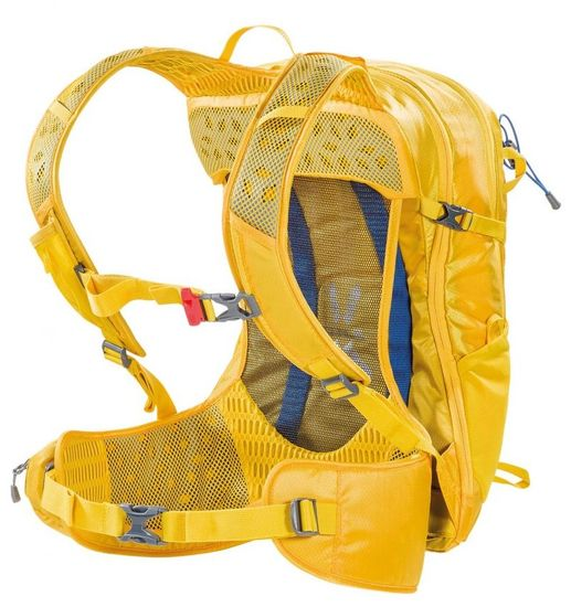 Ferrino Zephyr 17+3L yellow