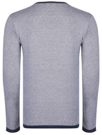 FELIX HARDY pánský svetr XL tmavě modrá  d954ad6512