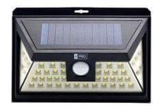 IQTECH iPRO LED vanjska sunčeva svjetlost, 46 LED, senzor, bežična