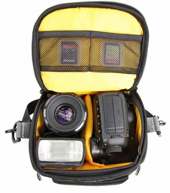 Vanguard Fotobrašna VEO DISCOVER 15 VA01652