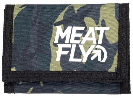MEATFLY moška denarnica Arrow, vojaška