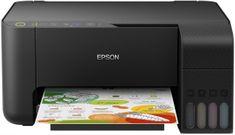 Epson L3150 (C11CG86405) + CashBack 800 Kč!