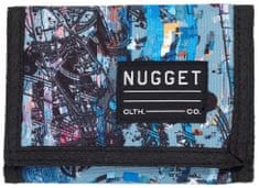 Nugget pánská modrá peněženka Everlong