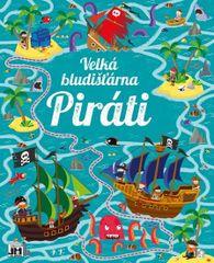 Piráti - Velká bludišťárna