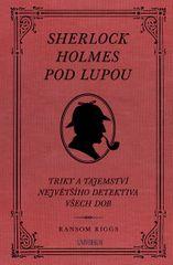 Riggs Ransom: Sherlock Holmes pod lupou