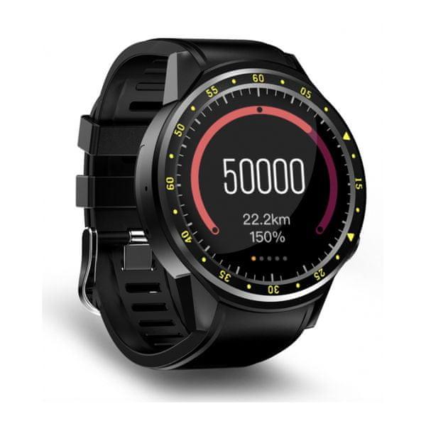 Carneo Smart hodinky G-CROSS
