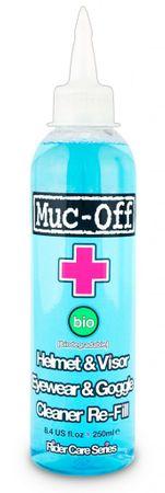 Muc-Off  Helmet & Visor Cleaner Refill 250ml