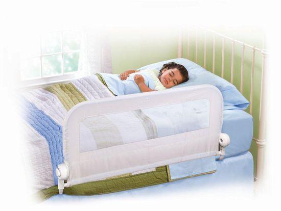Summer Infant Jednostranná zábrana na postel - zánovní