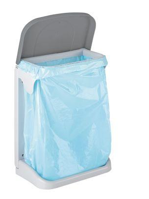 Meliconi Kosz na śmieci pod umywalkę Ecologica 20 l
