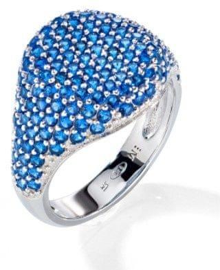 Morellato Elegantný strieborný prsteň Tesoro SAIW12 (Obvod 58 mm) striebro 925/1000