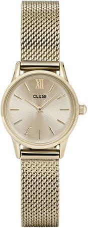 Cluse La Vedette Mesh Full Gold CL50003