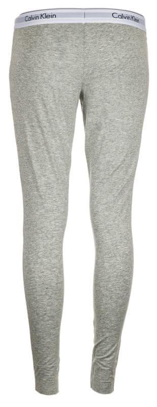 ... 2 - Calvin Klein női leggings L szürke ... c9abab8080