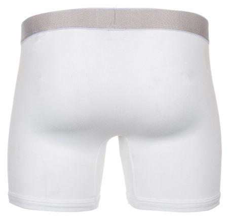 8977971321 Calvin Klein pánské boxerky L bílá