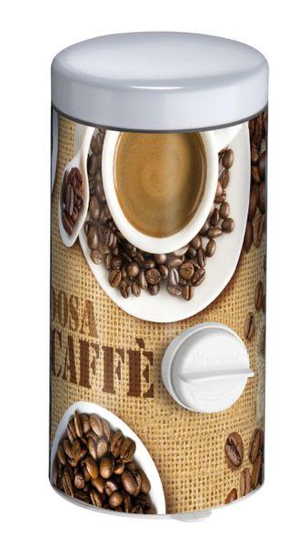 Meliconi Dávkovač na kávu COFFEE TIME