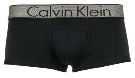 Calvin Klein moške boksarice, S, črna