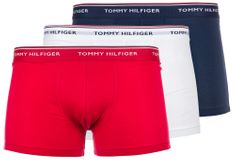 Tommy Hilfiger komplet moških boksaric, 3 kosi