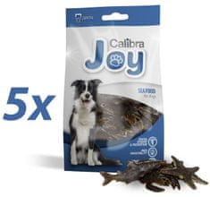 Calibra Joy prigrizki za pse, morska hrana, 5 x 70 g