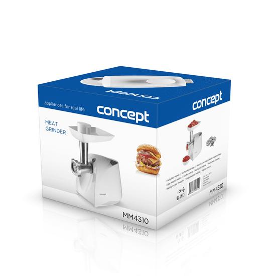 CONCEPT maszynka do mięsa MM4310