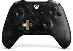 Microsoft Xbox One Gamepad, PUBG limitovaná edice (WL3-00116)