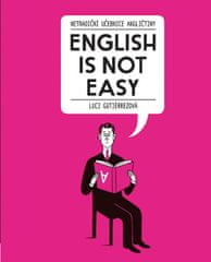 Gutierrez Luci: English Is Not Easy