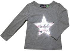 Carodel dívčí tričko s hvězdou