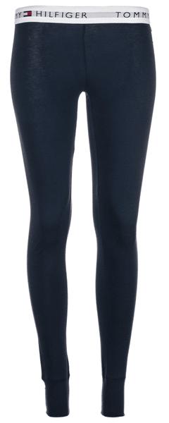 Tommy Hilfiger dámské legíny XL tmavě modrá
