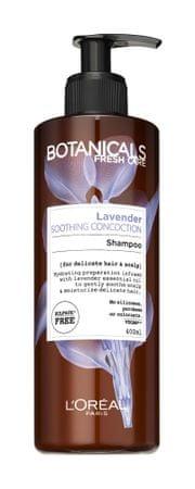 Loreal Paris šampon Botanicals Lavender, 200ml