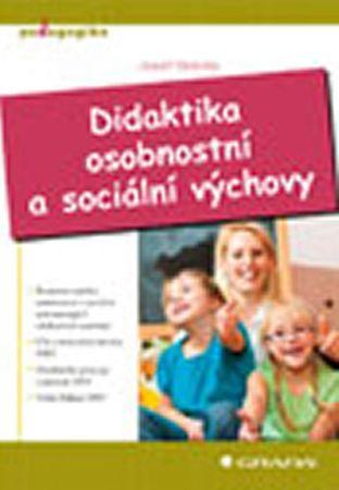 Valenta Josef: Didaktika osobnostní a sociální výchovy