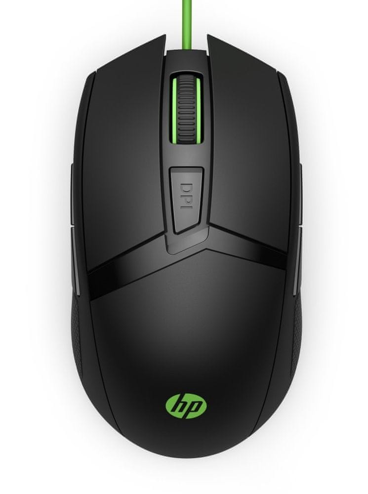 HP Pavilion Gaming Mouse 300 (4PH30AA)