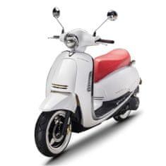 CLS MOTORCYCLE Skútr CLS VIENNA 125i 6,5 kW bílá
