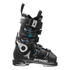 Atomic HAWX ULTRA 110 W Black/White/Denim Blue