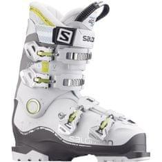 Salomon X PRO 80 W White/Anthracite/Light Grey -