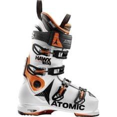 Atomic HAWX ULTRA 130 White/Orange/Black
