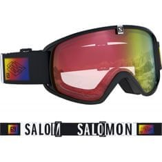 Salomon TRIGGER PHOTO Bk collab/AW Red