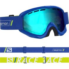 Salomon JUKE Race blue/Univ. Mid Blue