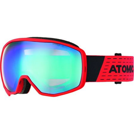 Atomic COUNT STEREO Red