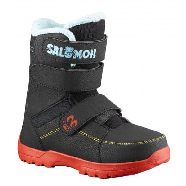 Salomon WHIPSTAR Black 4d05245d2c