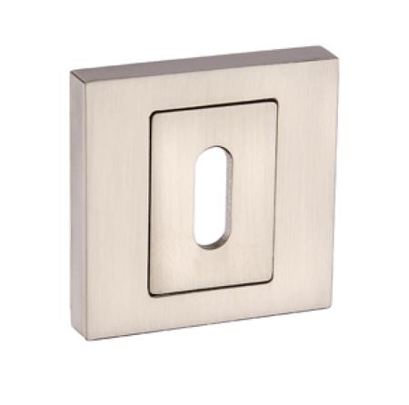 Infinity Line Paola 300 satina - klika ke dveřím - pro pokojový klíč