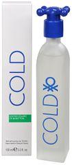 Benetton Cold - woda toaletowa
