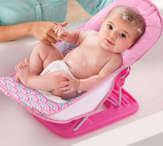 Summer Infant Koupací sedačka