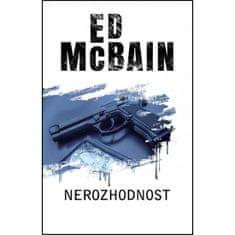 McBain Ed: Nerozhodnost