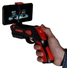 Xplorer Xplorer AR konzola Blaster, crvena